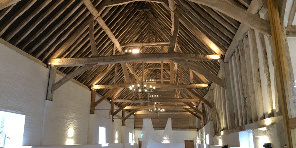 Alswick Hall, Buntingford