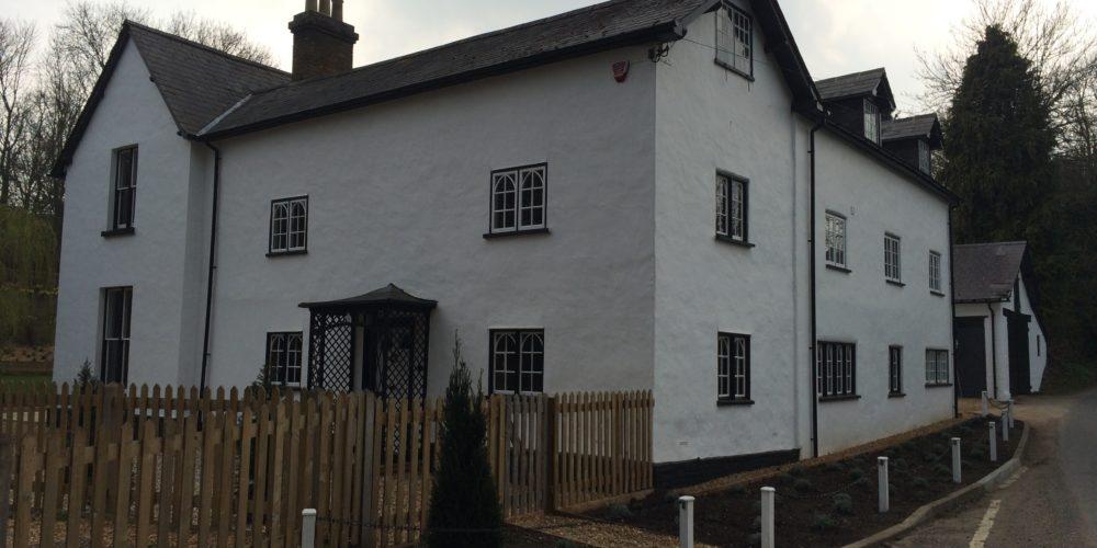 Watton Cottage, Watton