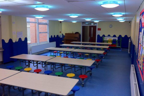 Merry Hill School, Bushey