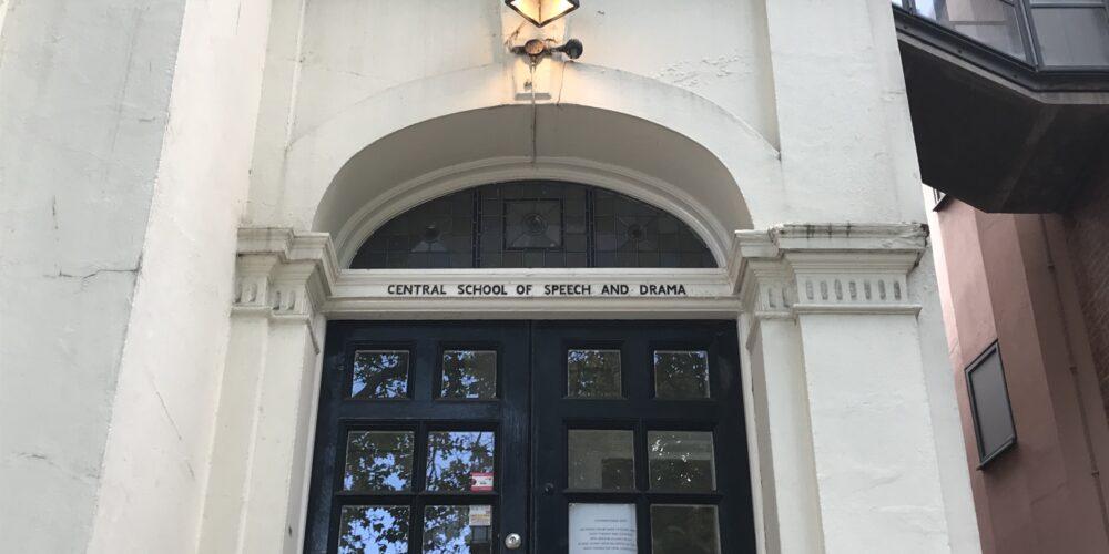 Royal Central School of Speech & Drama, London